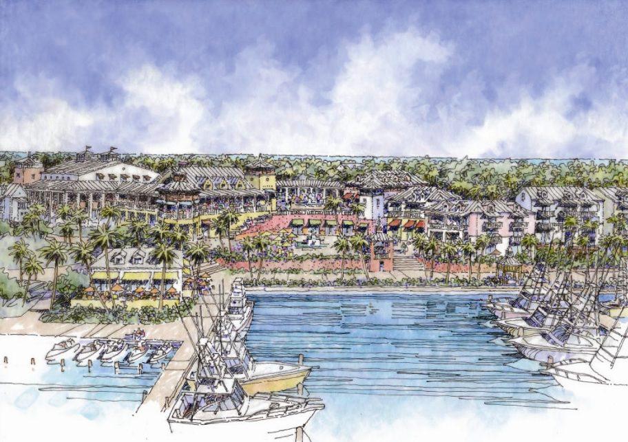 Abaco Beach Resort Alexiou Amp Associates